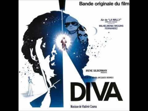 La Wally Diva Wilhelmenia Wiggins Fernandez Vladimir Cosma Soundtrack World Music Vinyl
