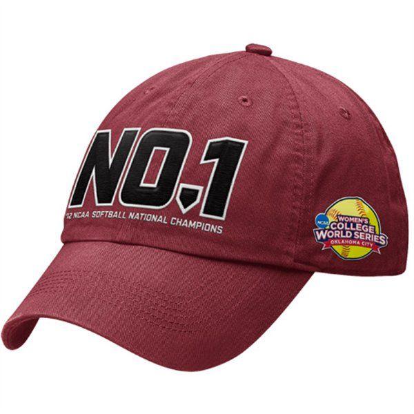 74ae0ce5 Alabama CWS Softball Champs Hat   Alabama Softball Champs Gear ...