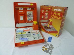 Post Office 80s Toy I So Wanted This But Never Had It Me And