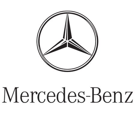 Logo Mercedes Benz Download Vector Dan Gambar With Images