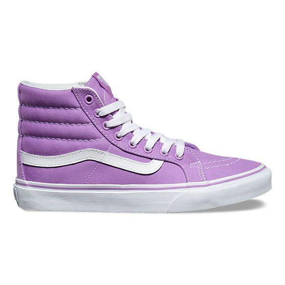 SK8-Hi Slim | Shop Shoes At Vans | High