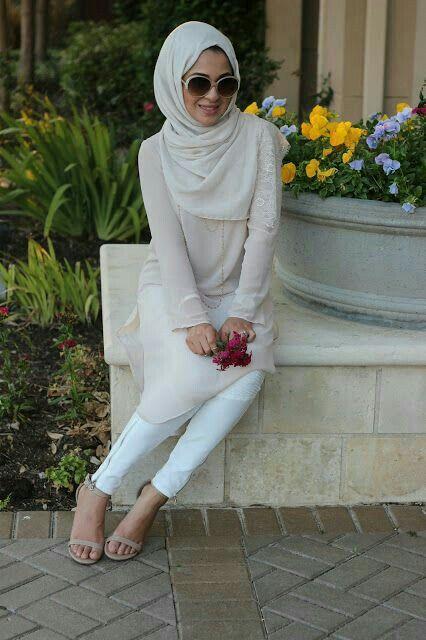 Hijab beauty...