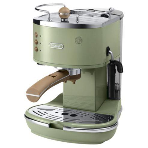 Buy Delonghi Vintage Icona Pump Espresso Coffee Machine