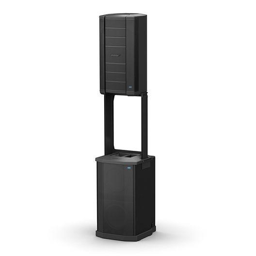 Bose F1 Flexible Array Speaker System loudspeaker line array flex