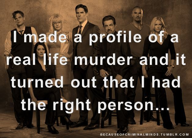 Pin On Criminal Minds