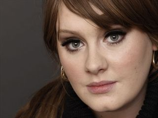 Adele gives birth to baby boy ^^