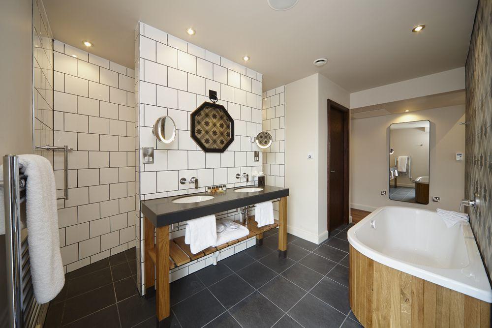 IHG Matthews Mee Hotel Indigo York Bathroom Design Hotel Indigo Gorgeous Bathroom Design Companies