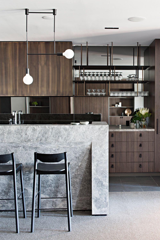 ubt the precinct kitchens pinterest k che rund ums haus und runde. Black Bedroom Furniture Sets. Home Design Ideas