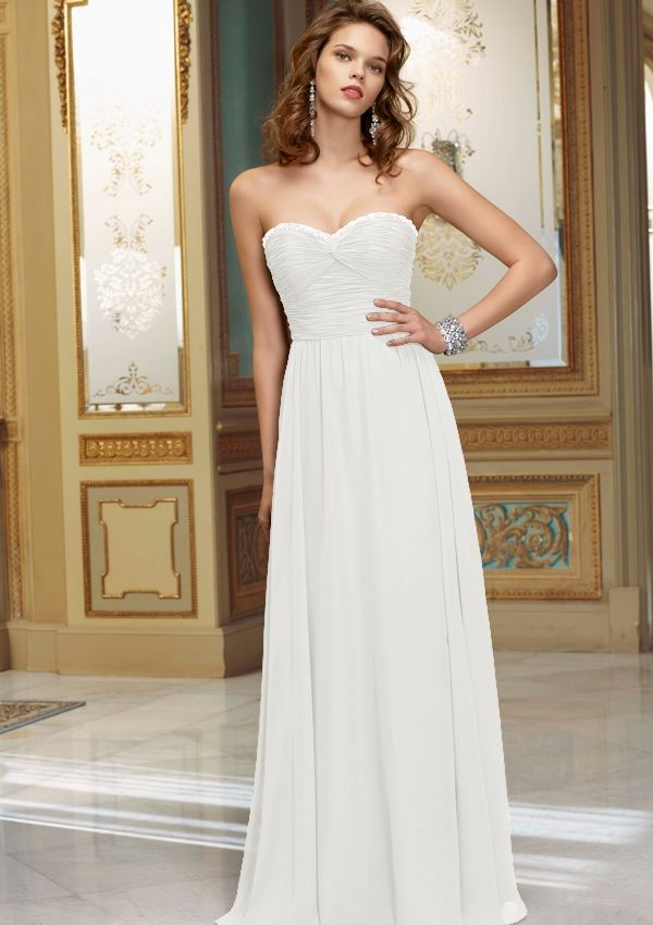 Mori Lee BRIDESMAIDS Style 653 Available At The Chapel Of Love In Mall America