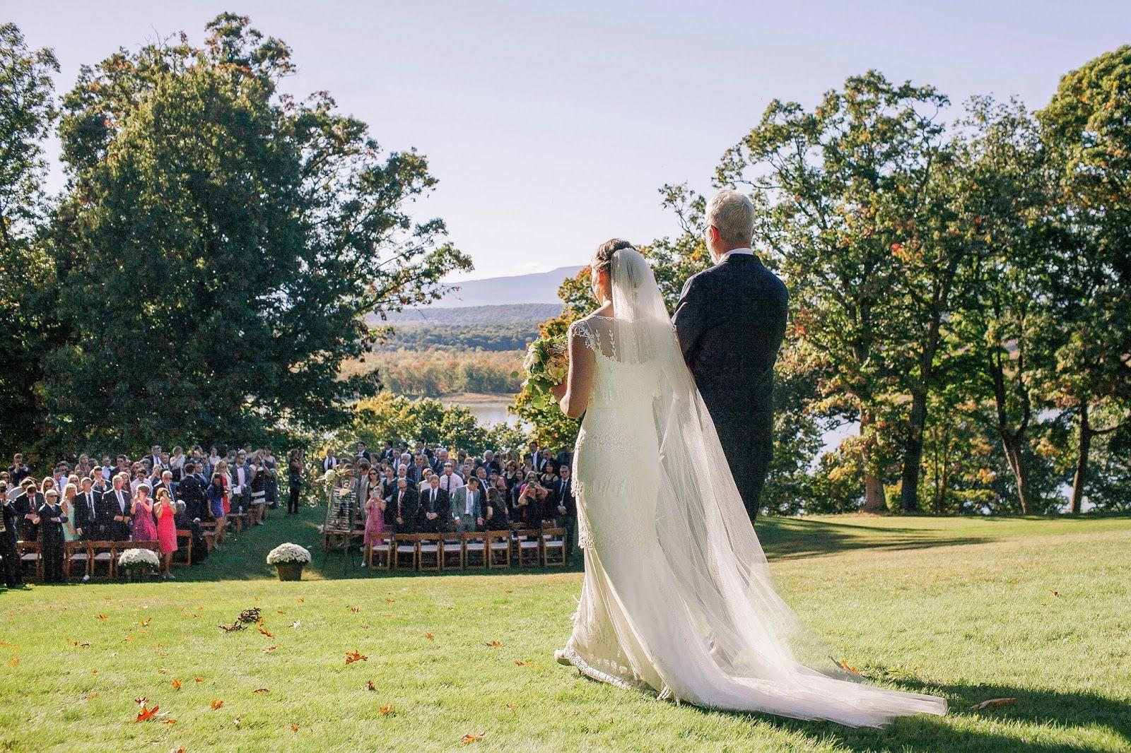 Livingston Weddings at Oak Hill
