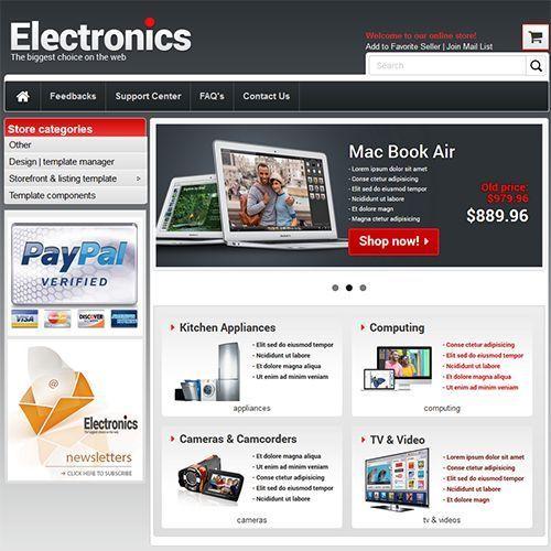 Rockscripts ebay template ebay store template ebay listing rockscripts ebay template ebay store template ebay listing template maxwellsz