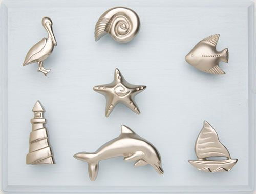 Ordinaire Carol Beach Knobs Trendy Decorative Kitchen Cabinet Knobs, Pulls, Handles  And Hardware.