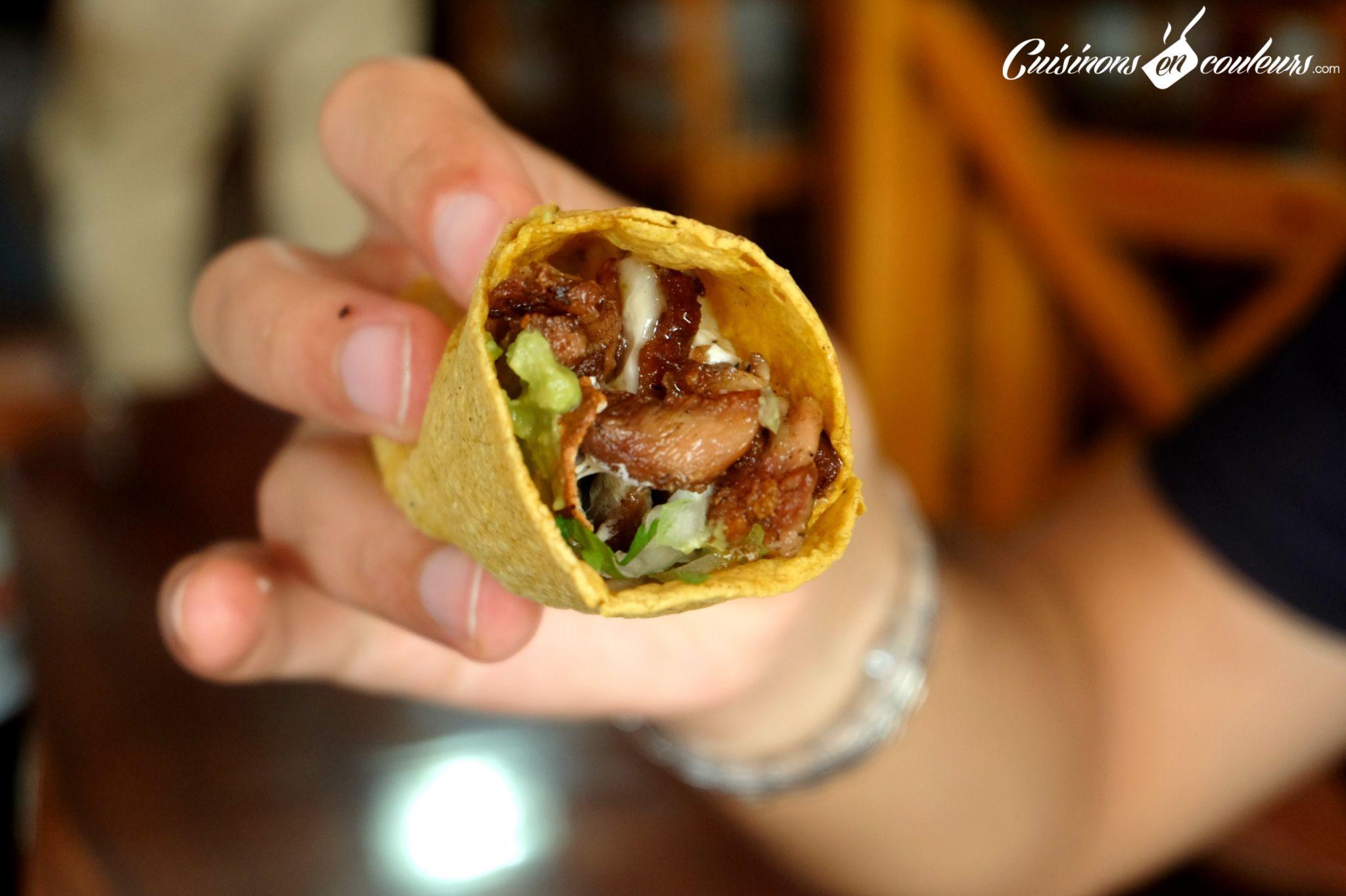 Taqueria - Mexican food