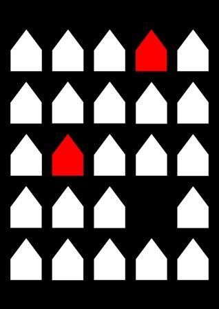 Houses -kortti