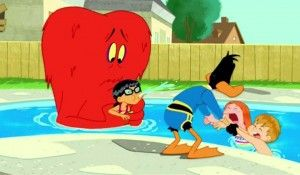 Pin On Looney Tunes