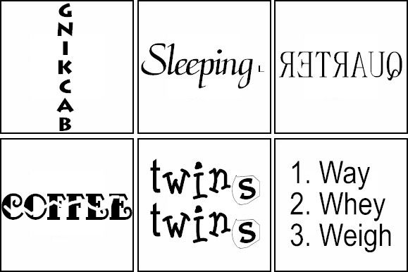 Image result for syndication puzzles | Word Puzzles | Pinterest ...