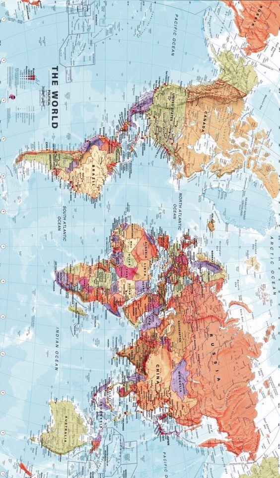World map world map in 2018 pinterest wallpaper screen world map gumiabroncs Choice Image