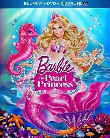 Barbie Pearl Princess Princess Movies Barbie Movies Barbie