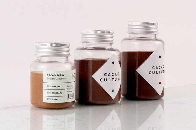 Cacao Cultura on Packaging of the World - Creative Package Design Gallery