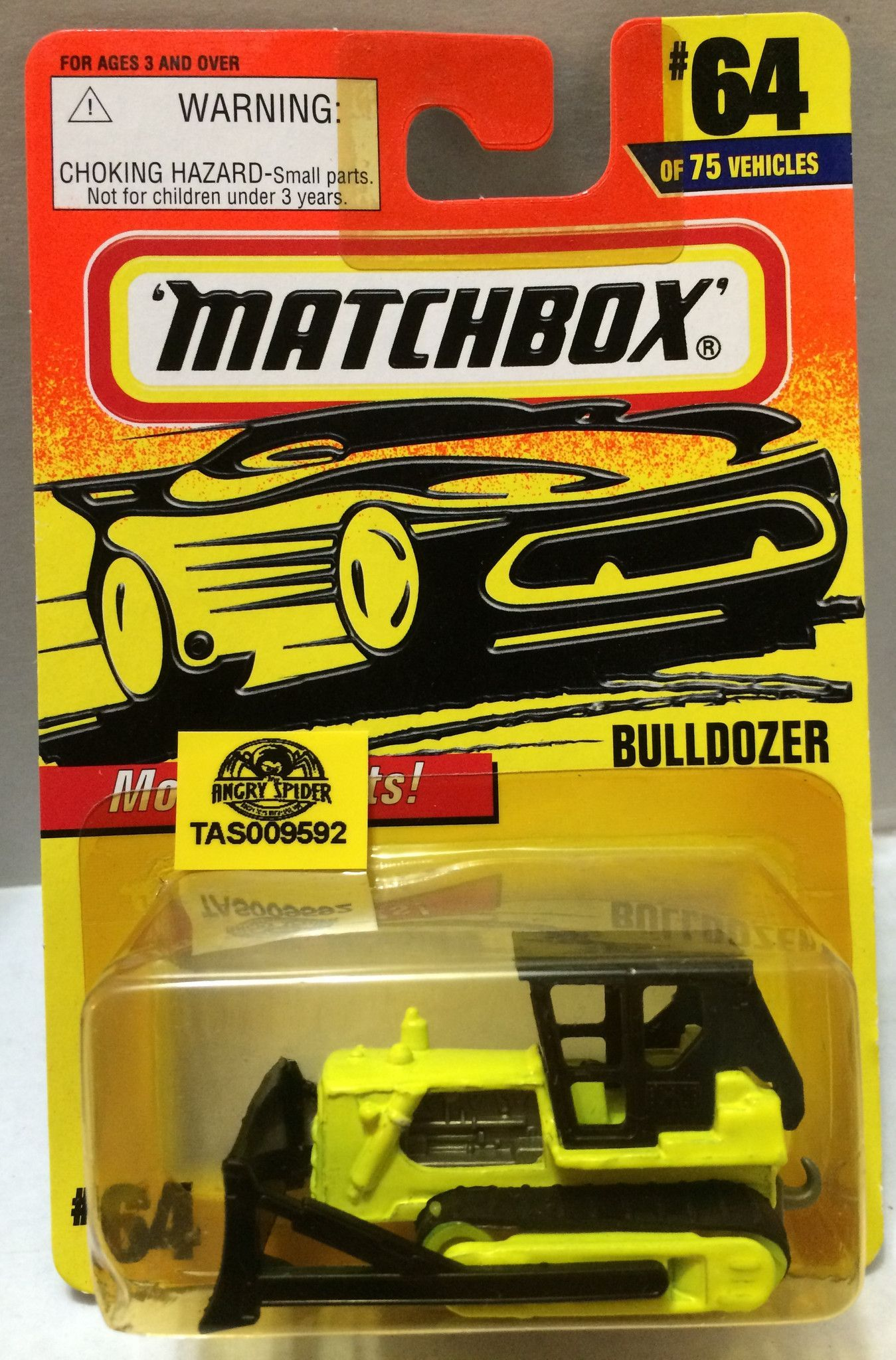 Cars 3 toys racers  TAS  Matchbox Racing Stock Car  Bulldozer  Matchbox cars