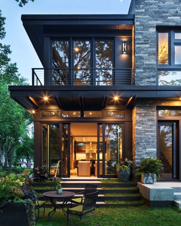 future house - Luxury Home Exterior Designs