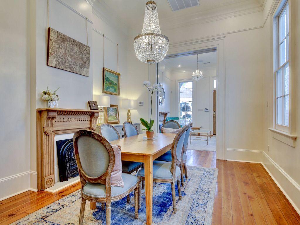 Luxury Home in the Lower Garden District pr... VRBO