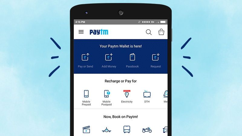 Paytm Pulls the Plug on App POS Rollout Mobile wallet