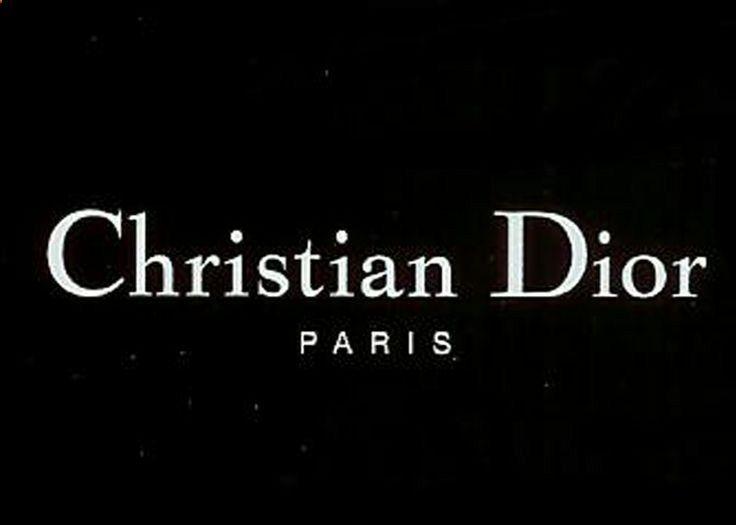 Dior Logo Dior Haute Couture Christian Dior Autocollants Chanel