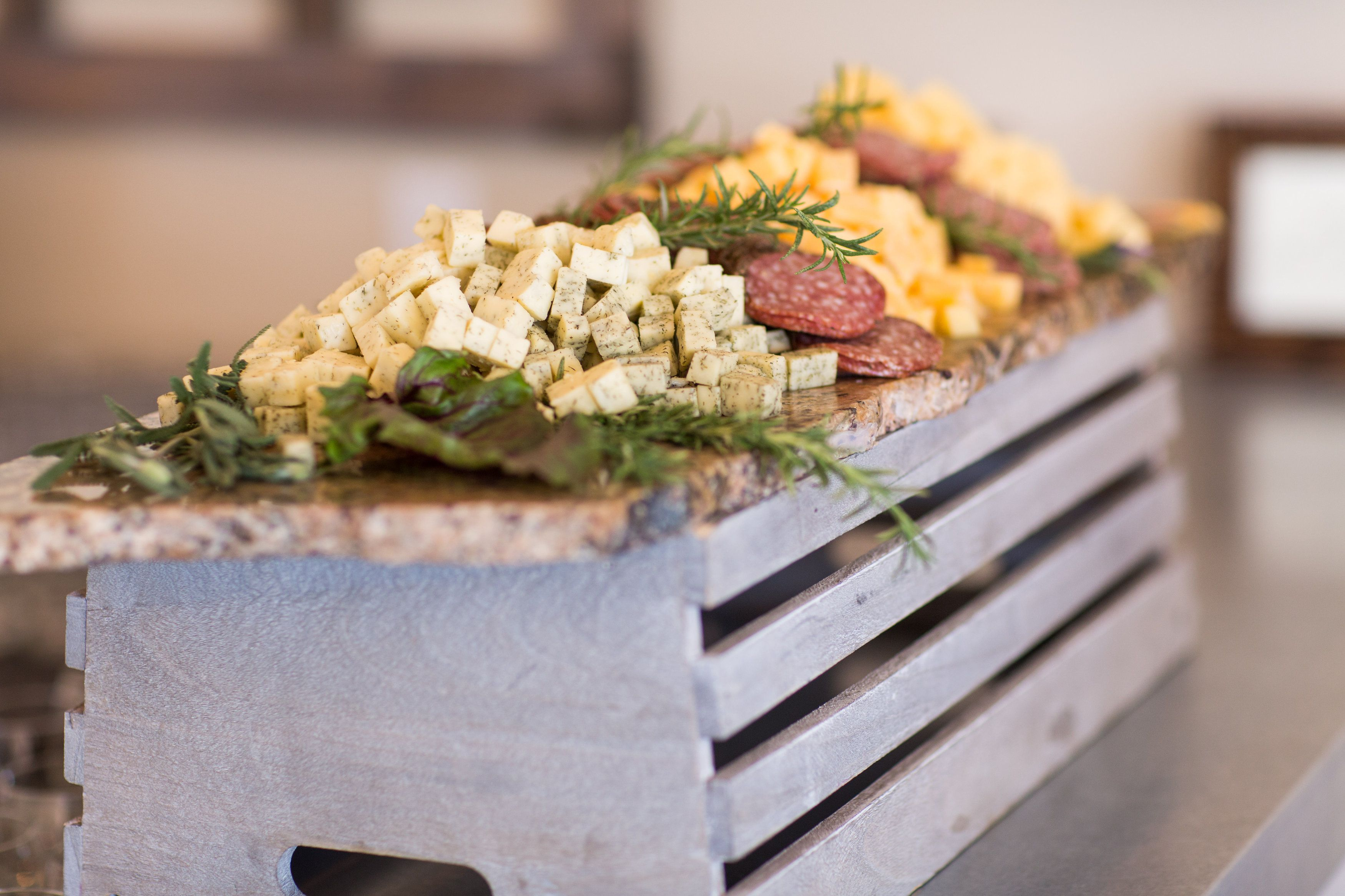 Jessica Sean San Luis Obispo Ca Field To Table Catering Meats - Field to table catering
