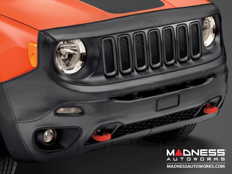 Jeep Renegade Front End Cover Trailhawk With Images Jeep