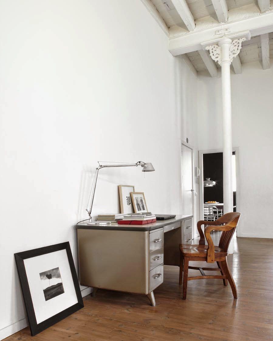 Hestia Dise O Loft Industrial Hestia Dise O Pinterest Espacios # Casa Hestia Muebles