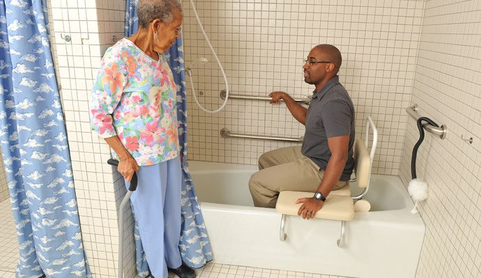 Home Modifications for Seniors A RoombyRoom Guide for
