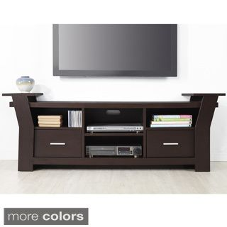 Furniture Of America Skyler Contemporary Inch Wide Black White