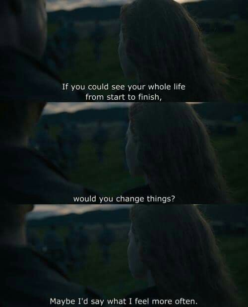 Arrival (2016) by Denis Villeneuve Arrival movie quotes