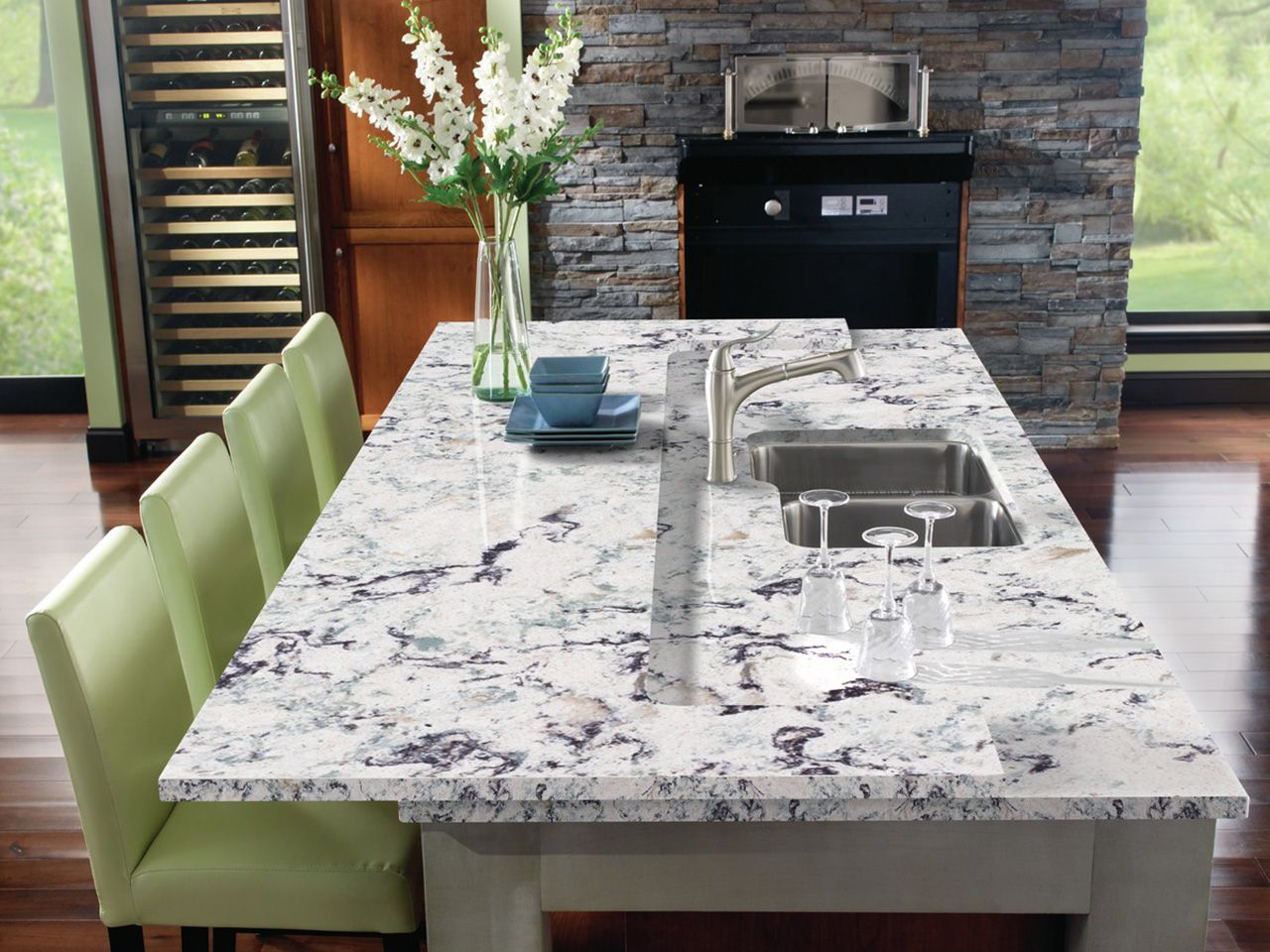 Better Photo Of Cambria Praa Sands Countertop
