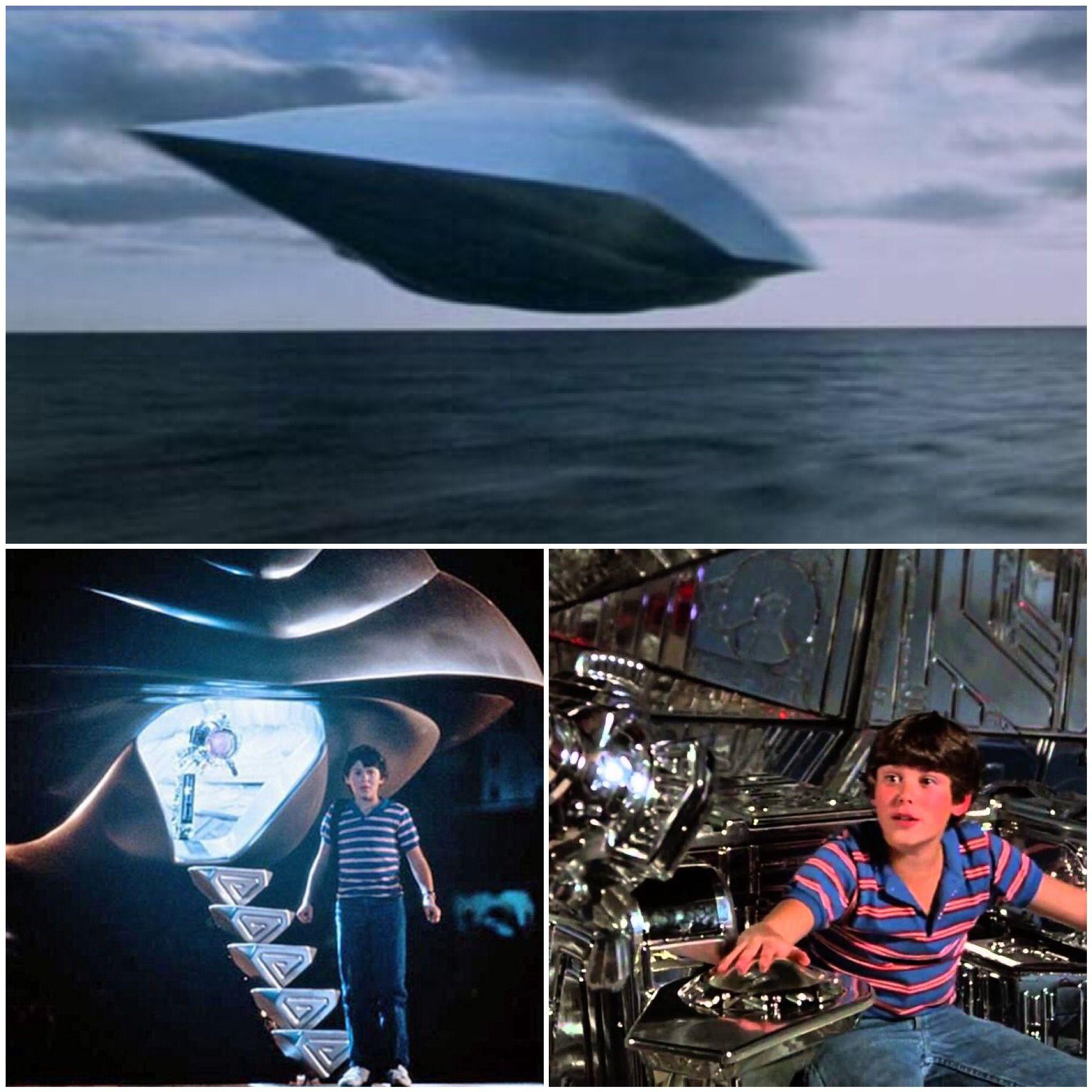 Flight Of The Navigator Flight Of The Navigator Disney Movies Navigation