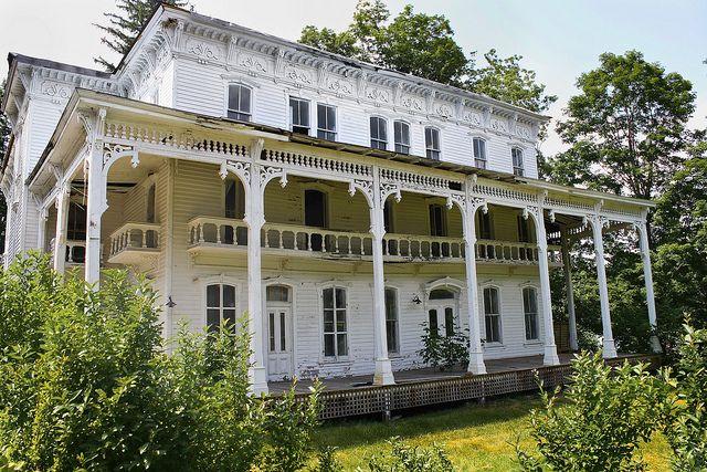 The Lexington House Lexington Home House Victorian Homes
