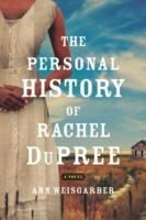 The Personal History of Rachel Dupree. Much of this book takes place in the Badlands of South Dakota--a MUST-SEE drive for anyone traveling to the Black Hills.