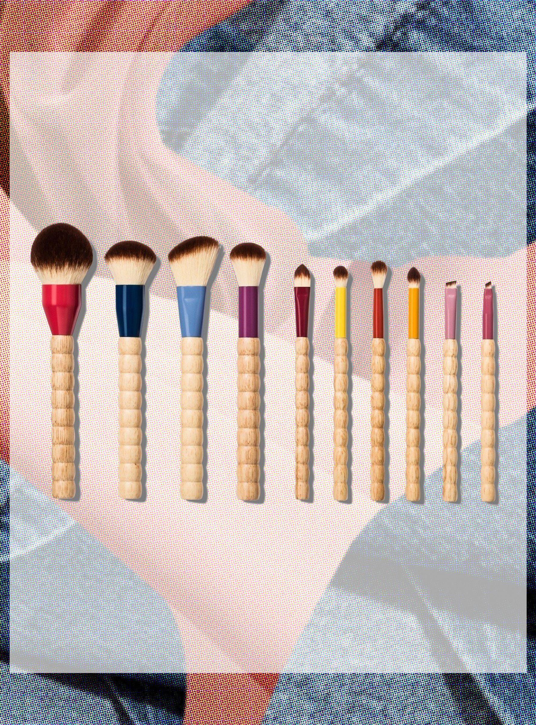 Adore this.. makeupbrushes Cheap makeup brushes set