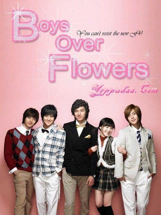 Flower boy dating agency ep 1