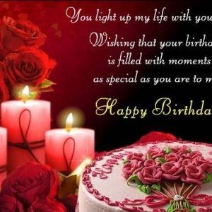 Birthday Quotes For Lover Boy Quotes Pinterest Birthday Wishes