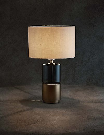 Conran corin table lamp ms