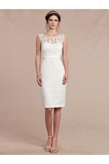 vestidos de novias simples para civil , Buscar con Google
