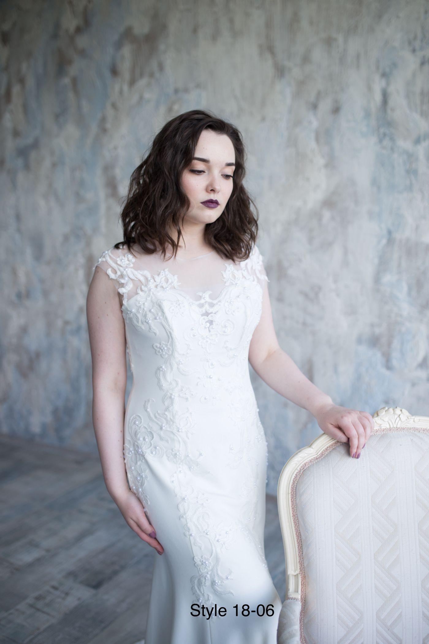 Svetlana bridal couture style springsummer svetlana