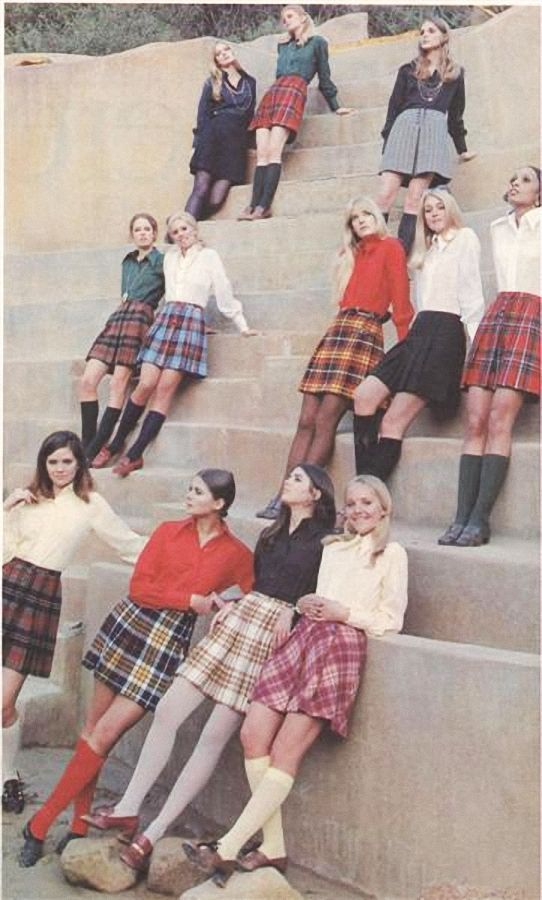 Kilts – #Kilts #90sfashiontrends