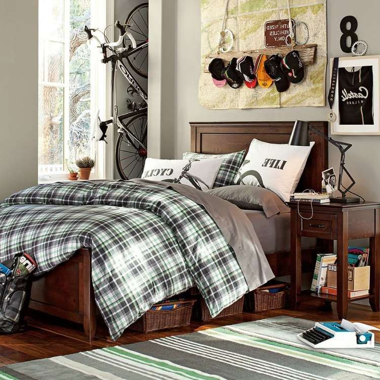 46+ Schlafzimmer im amerikanischen stil ideen