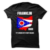Franklin - Its Where My Story Begins!