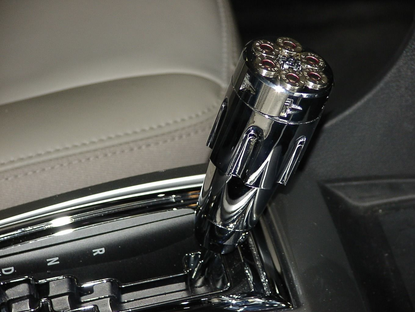 44 mag shift knob handgun shifter www DieselTees com | Guns