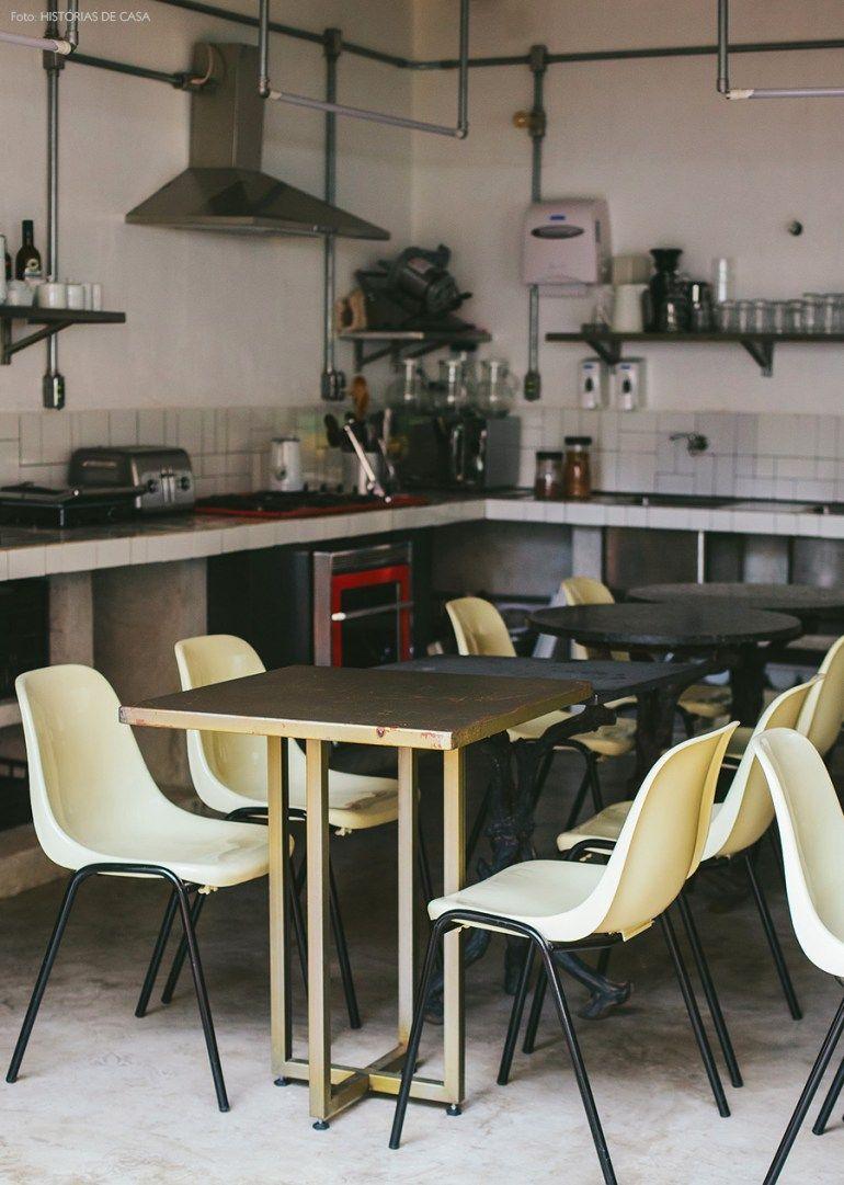 Guest Urban Hotel Azulejos Brancos Cozinhas Industriais E M Veis