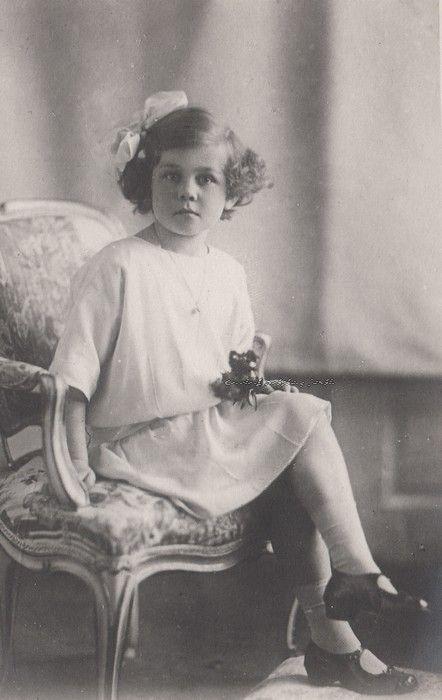 Frederica of Hanover